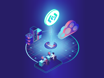 Apius - brand infographic innovation dna security future tech technology illustrations brand typography isometric art advertising event design exhibition stand design exhibition isometric design isometric design