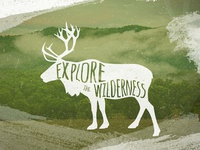 Explore The Wilderness