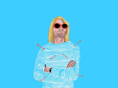 Kurt illustration