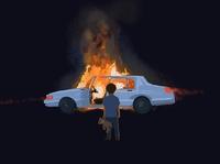 Fire 2 illustration