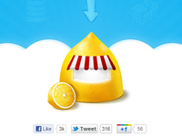 Lemonstand Now Beta Application
