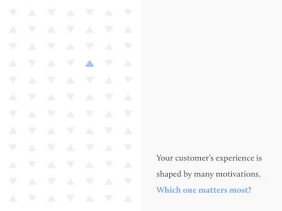 #2—Good design is invisible priority customers motivations experience newsletter website newsletter design newsletter entrepreneur content marketing content business blog post blog design blog banner