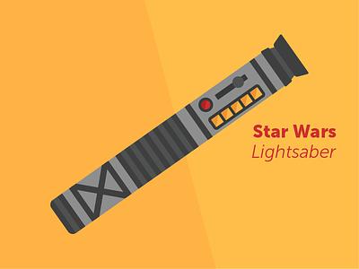 Star Wars Lightsaber the force star wars sith jedi wip series illustrator lightsabers lightsaber wars star illustration