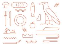 Ashkelon Heiroglyphs