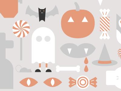 Halloween Desktop Background WIP halloween ghost bat pumpkin witch vampire sweet candy lolly mouse desktop wallpaper