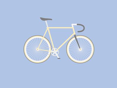 MNML Thing #97 Fixie Bike fixie bike minimal minimalism hipster