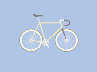 MNML Thing #97 Fixie Bike