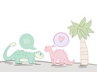 My Dino Life