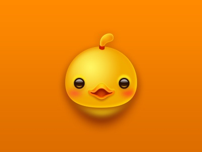 天天爱消除 duck icon