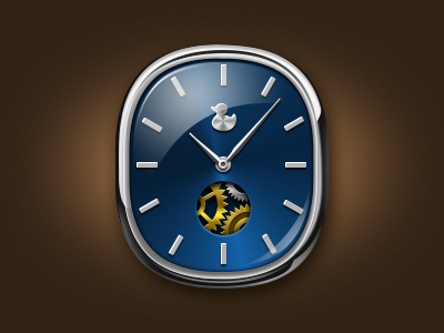 Watch wathc icon