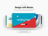 Design With Blocks