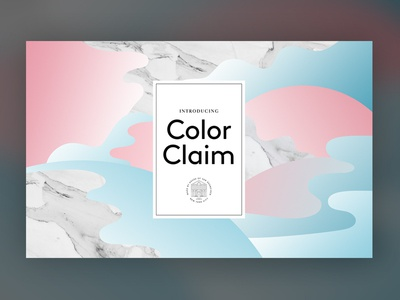 ColorClaim