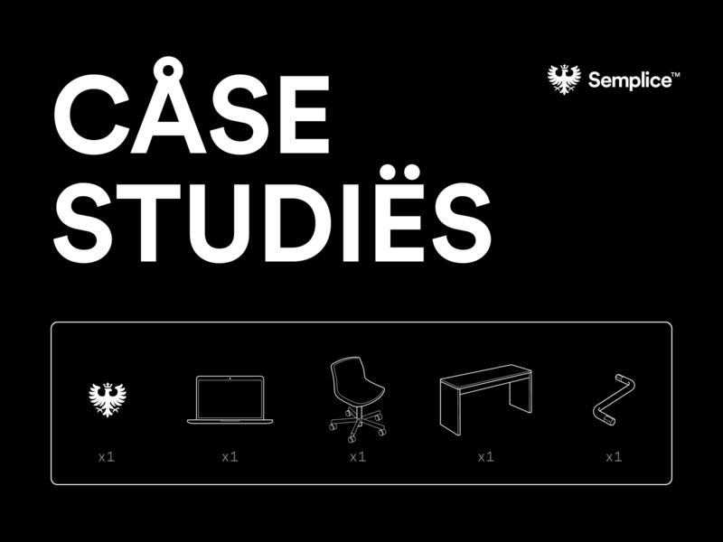 How to write case studies for your portfolio case study casestudy web illustration semplice