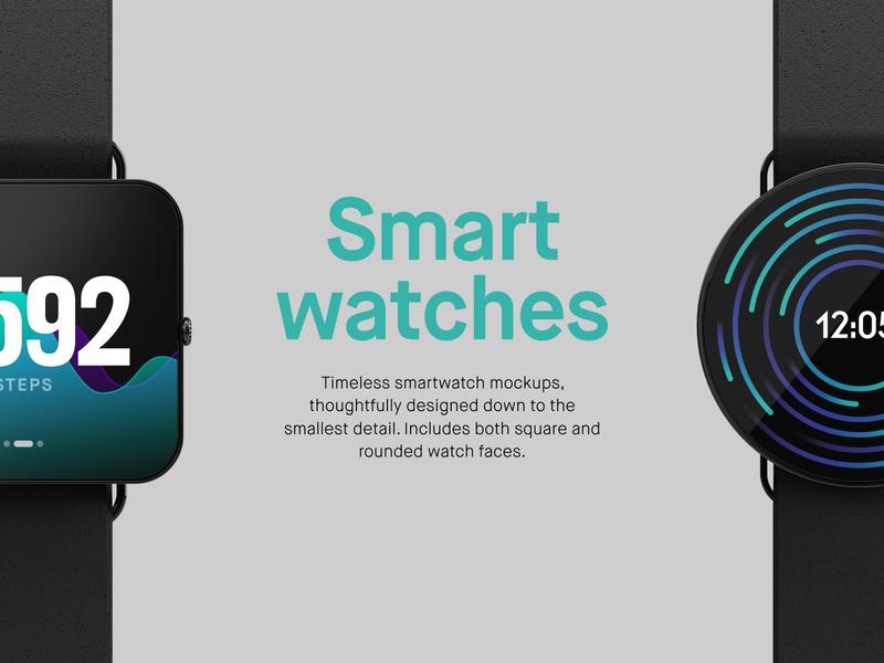 Semplice supply watchface ui semplice
