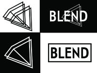 Blend Logo Ideas