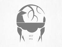 Deer/Storm Logo Concept