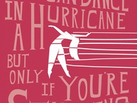 Brandi Carlile - Dance In Hurricane