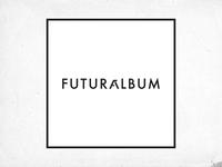FUTURALBUM Logo