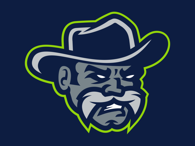 Coyboy apparel logo baseball mascot logo mascot character sports design logo sports logo mascot design illustration branding