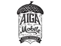 Aiga Mobile Acorn