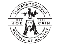 Chief Slacabamorinoco