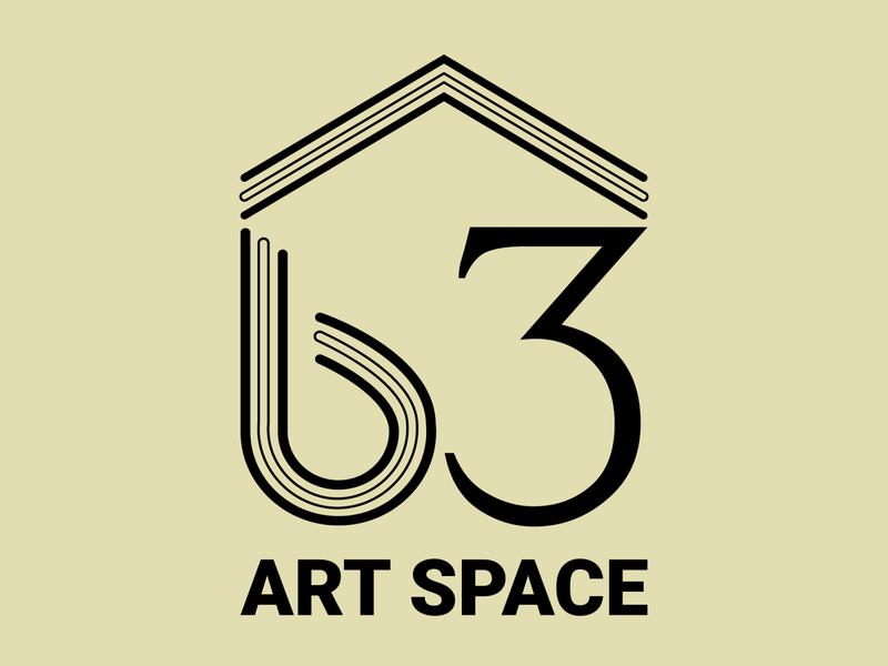 B3 ART SPACE LOGO juice logo food logo fashion logo logo mark logos logo designer logotype logo design logodesign logo