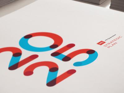 Strategic Plan Print Design strategic plan print design design