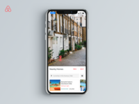 Airbnb AR Experiment