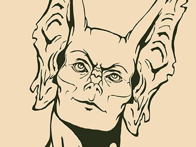 Jague, the Dragon Champion: Detail