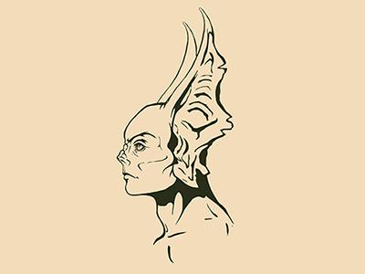 Jague, the Dragon Champion: Profile