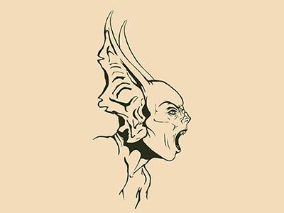 Jague, the Dragon Champion: Angry