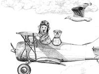 Illustration for Ralph Lauren's President's Day Sale