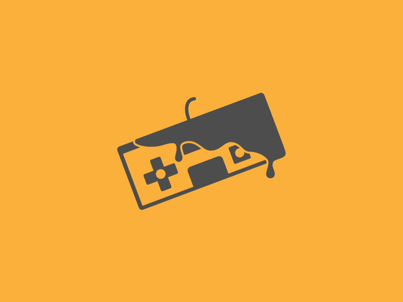 Super Mozzarella cheeese cheeeese yellow console controller game cheese icon nintendo