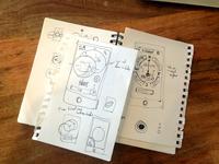 Sketch UX