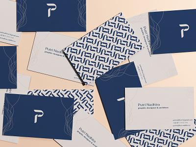 Personal Branding business card design personal branding personal logo branding