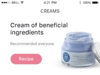 Creams new 4