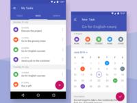 Tasker app for Android