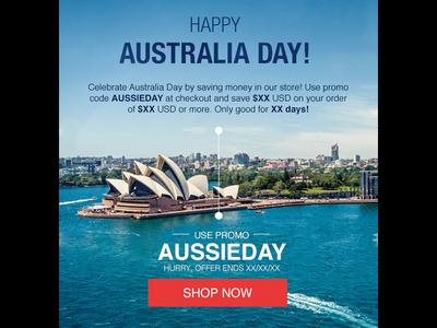 Aussieday