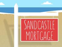 Sandcastle Mortgage
