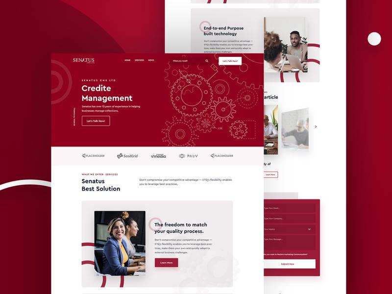 Website Design web design web ui website webdesign