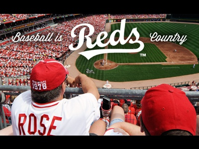 Reds country
