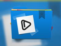 Cliperize Folder
