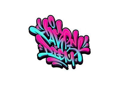 Carpe Diem type леттеринг каллиграфия graffiti design illustration typography logotype brushpen logo lettering calligraphy