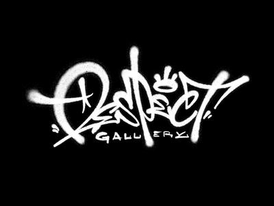 Respect gallery каллиграфия леттеринг ipadpro procreate brush spray fatcap respect graffiti brushpen calligraphy lettering