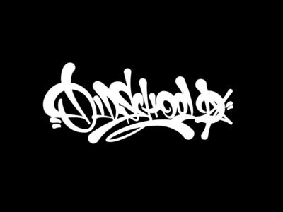 Oldschool (SALE) каллиграфия леттеринг spray tagging graffiti signature clothing logotype logo type brushpen calligraphy lettering