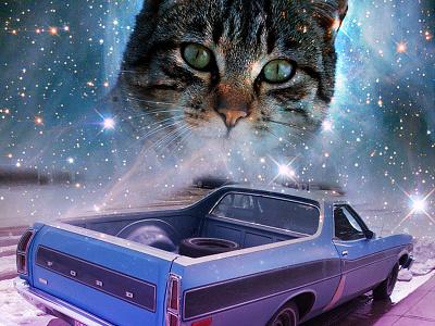 Datasuck Soundcloud Goodly datasuck cosmos space 1973 ranchero ford cats