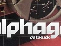 Datasuck Alpha Go
