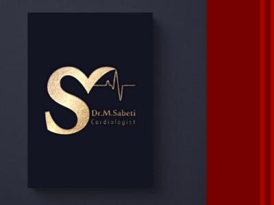 Cardiologist logo logo design