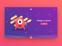 Landing Page – Daily UI #003