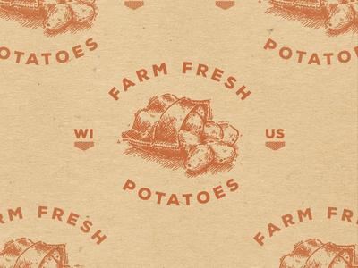 Wisconsin Potatoes.